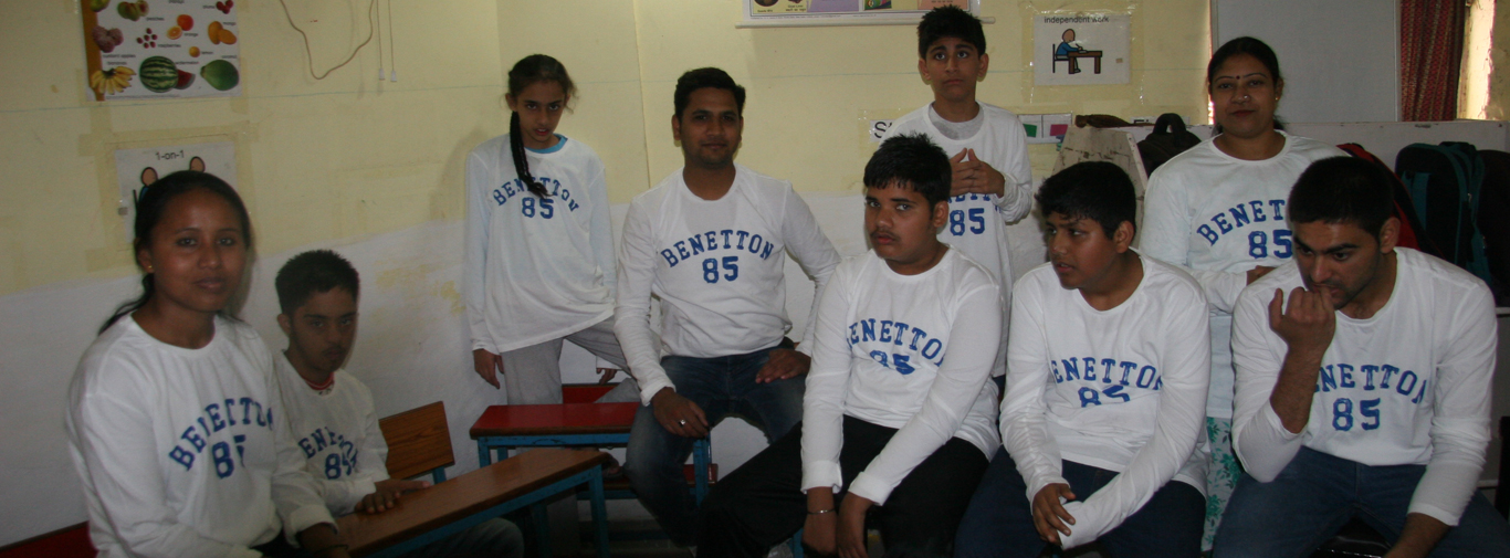 Serving India's Children with Disabilities