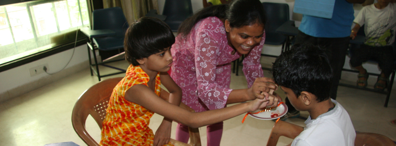 Ashish Foundation for the Differently Abled
