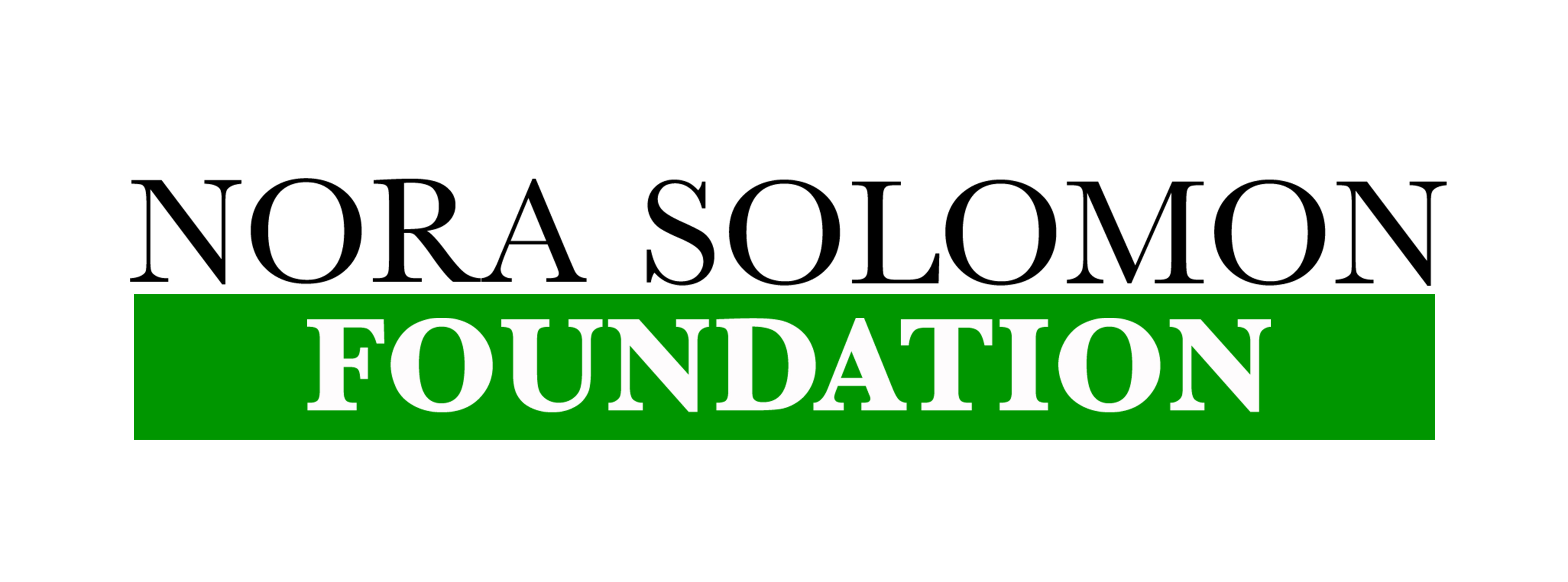 Nora Solomon Foundation